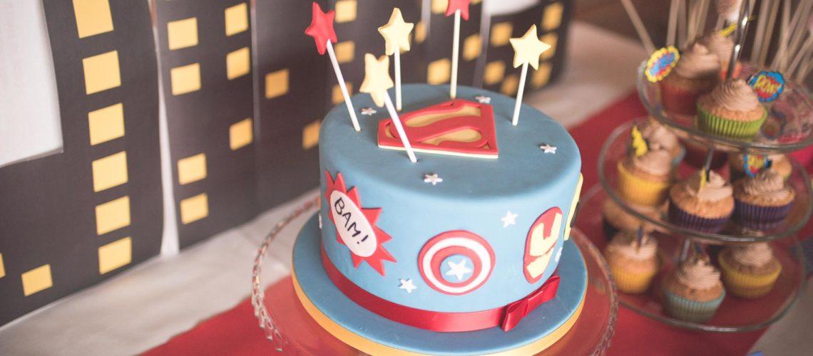 Baby shower thème super héros baby shower theme super héros superman garçon