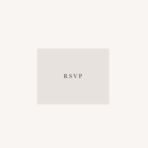 RSVP mariage élégant chic romantic neutral épuré bordeaux rose nude blanc