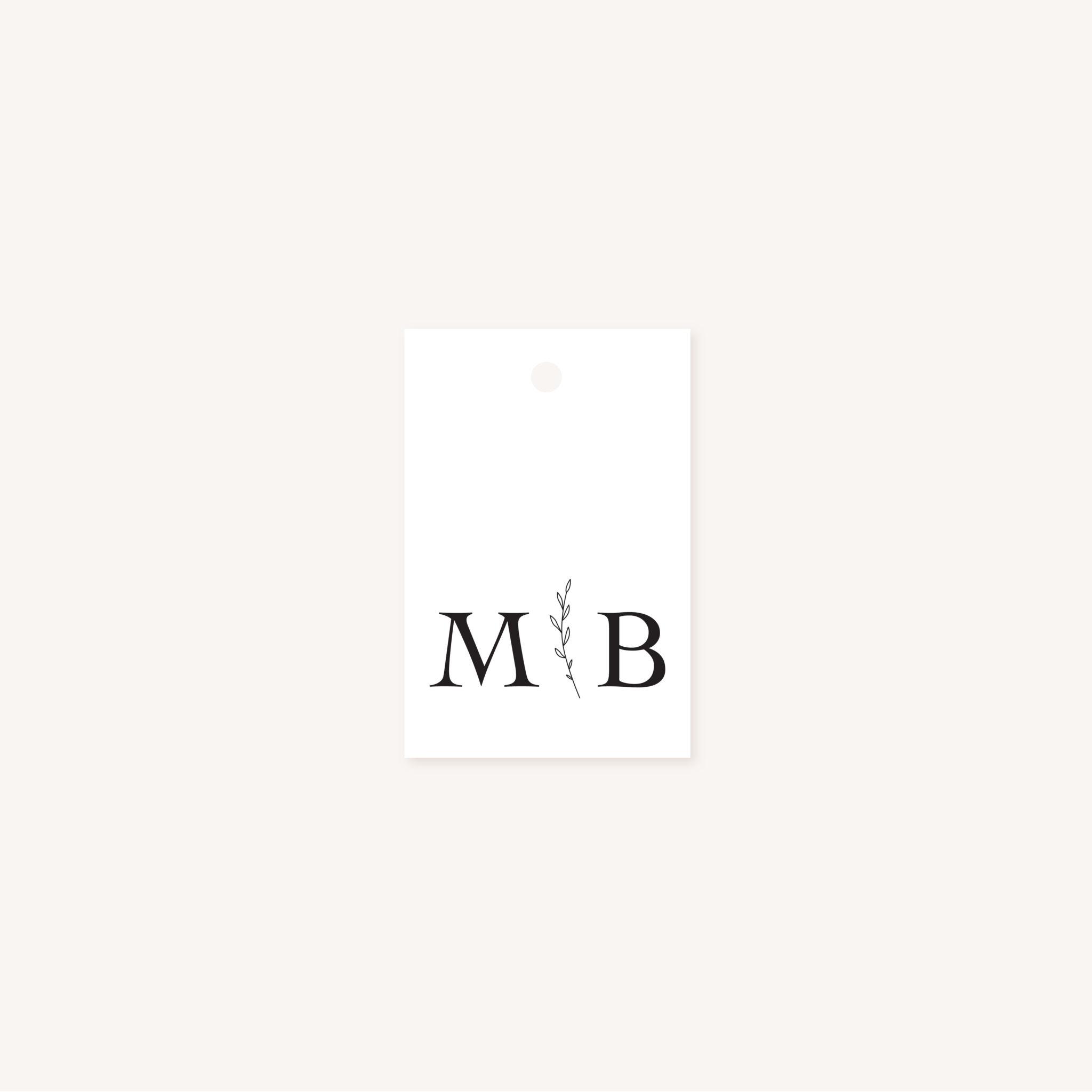 Étiquette papier mariage nude rose gris beige élégant sobre